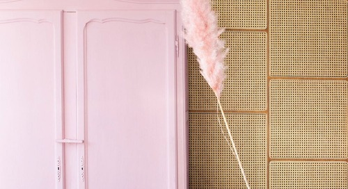 Cane Wallpaper Officially Exists, and It's Serving Serious Summer Vibes