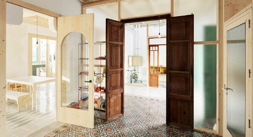 6 Unusual Renovating Ideas From Pros Around the World