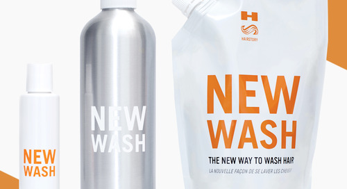 Shampoo Is Dead—and Its Rival Is Gathering a Cult Following