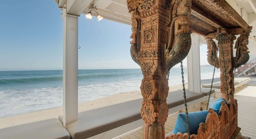 J.Lo Just Dropped $6M on This Beach House in Malibu