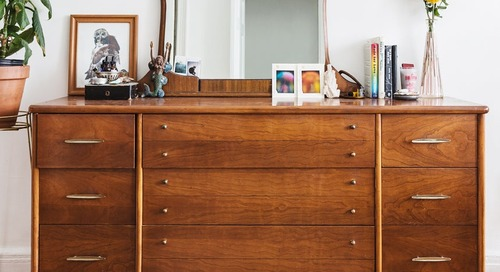 7 Tricks for a Tidier Underwear Drawer in 10 Minutes