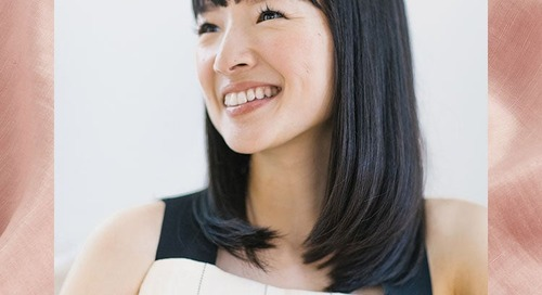 This Is Not a Drill: Marie Kondo Is Launching a Store