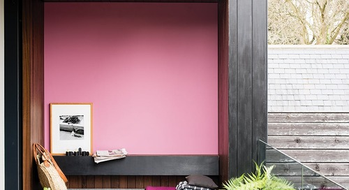 We Found Out Who Is Behind Farrow & Ball's Unique Paint Names