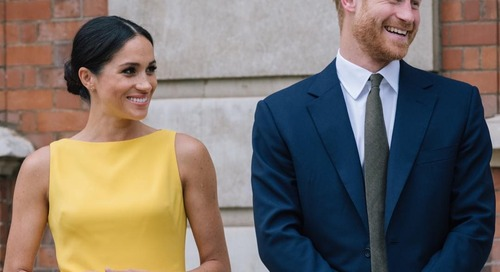 Meghan and Harry's Next Destination Should Be on Your Bucket List