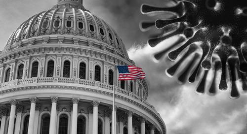 Politics of the COVID-19 Response in the U.S.