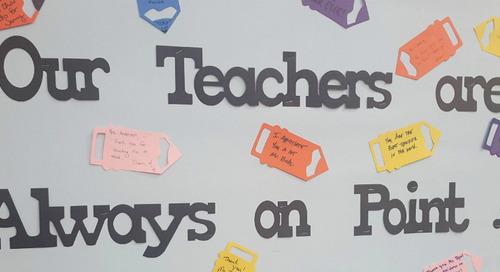 Top Teacher Discounts for Teacher Appreciation Week!