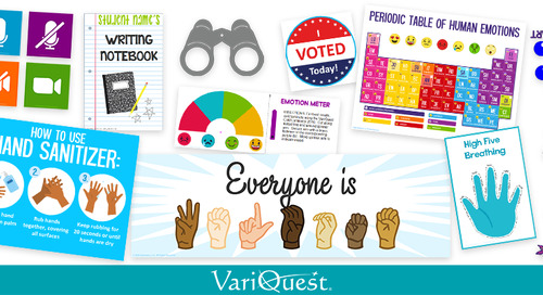 Now Available: VariQuest Design Software v9.0 with brand new content for educators!