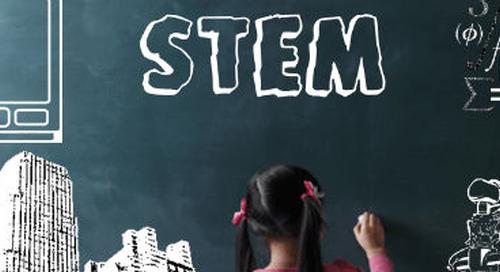 Professional Development Webinar: Pink Brains vs. Blue Brains: What Neuroscience Teaches Us About STEM
