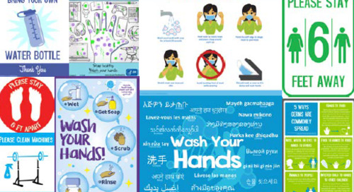 [eBook] Opening Schools Safely - Virus Prevention