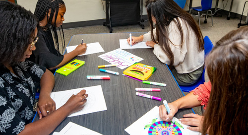 [Downloads] Coloring in the Classroom