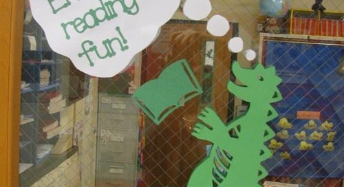 The Break Up With Reading: Why Reading for Fun is Important for Students