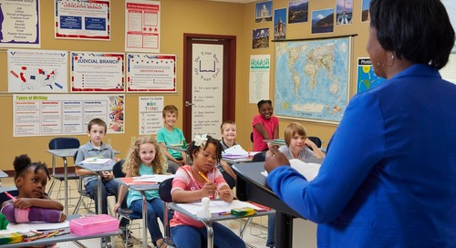 4 Strategies to Promote Student Engagement in your Classroom