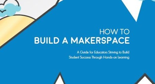 [eBook] How to Build a Makerspace