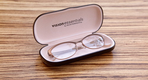 See your eye care differently with Vision Essentials by Kaiser Permanente
