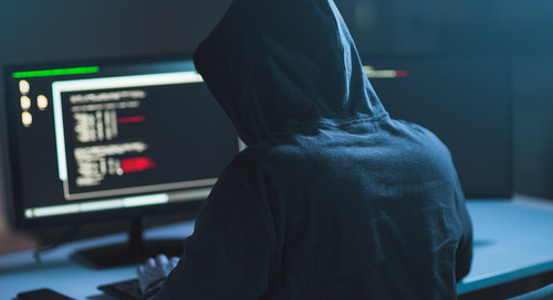 Scourge of Ransomware Underscores the Cybersecurity Skills Gap