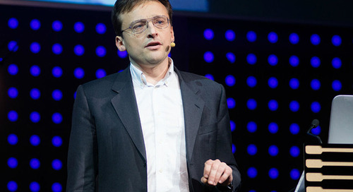 """""""Regulate the IoT"""": Exclusive Q&A with Netatmo CEO Fred Potter"""