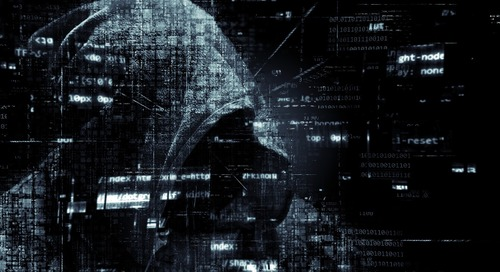Cyber Security Trends for 2018