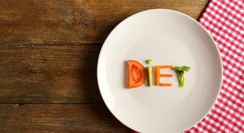Sepuluh Makanan yang Harus Anda Konsumsi untuk Mengecilkan Lingkar Perut!