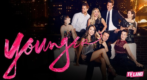 TV LAND: Younger [Returning Series]