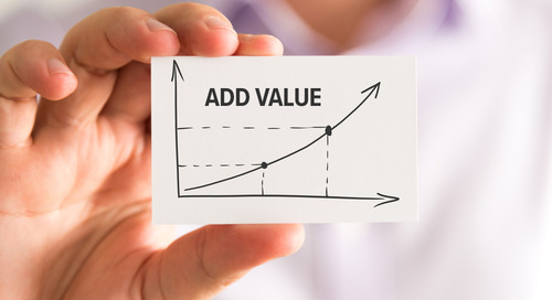 Five Ways Sales Can Add Value