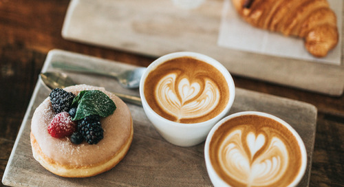 10 Cafes Opened in 2019 in Jersey City