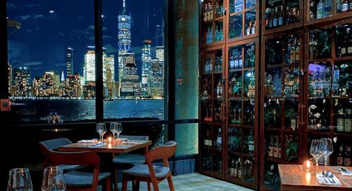 Restaurants Opened in Jersey City in 2019
