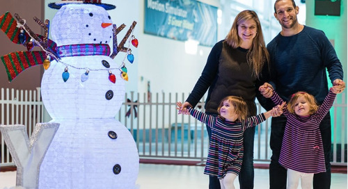 Winter Fun Guide: 15 Things To Do in January with kids in Jersey City