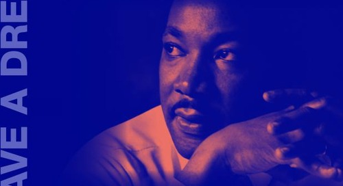 Martin Luther King Jr. Day Events In and Around Jersey City