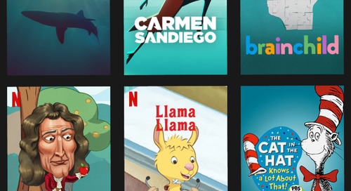 Top 10 Netflix Shows for Kids
