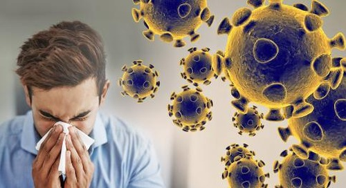Advice About Coronavirus By Jersey City Doctors