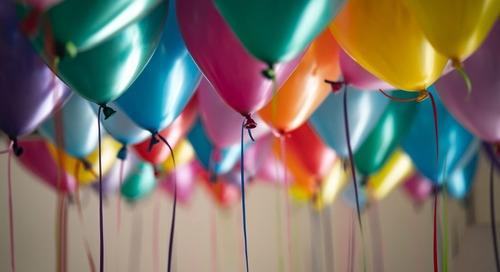 Birthday Celebration Ideas For Kids During Quarantine