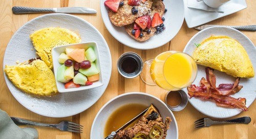Best Brunch Spots For Delivery and Takeout in Jersey City