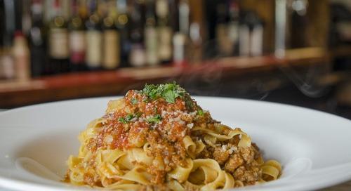Best Italian Restaurants in Jersey City and Hoboken