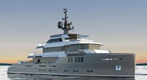 Hartman Yachts unveils explorer ranges