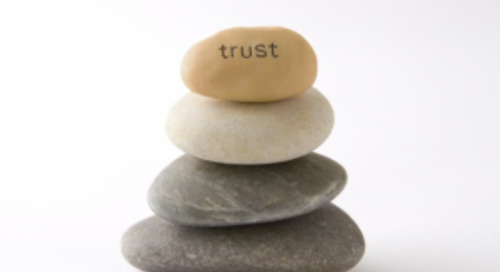4 Ways Leaders Can Build a Culture of Trust & Openness