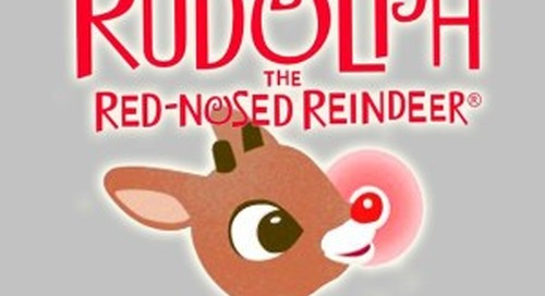 4 Leadership Lessons From Rudolph The Red-Nosed Reindeer