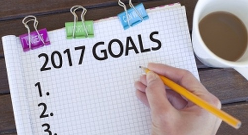 Can't Keep New Year's Resolutions? Ask Madeleine