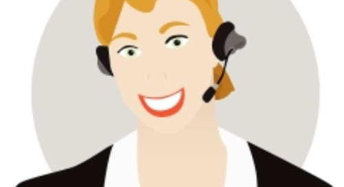 Co-worker Won't Shut Up? Ask Madeleine