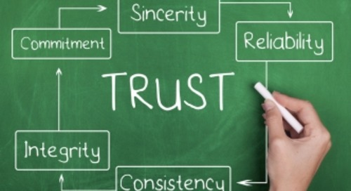 Are Your Leaders Trustworthy? New Research Looks at the Impact of Coaching Behaviors