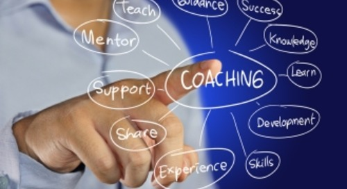 Five Essential Principles If You're Going to Make Your Coaching Successful