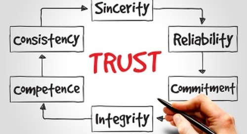New Research Identifies How Trust Impacts Employee Work Passion