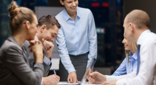 3 Ways Coaching Can Help Teams and Work Groups
