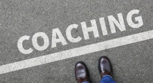 Coaching Done Right—4 Steps that Set People Up for Success