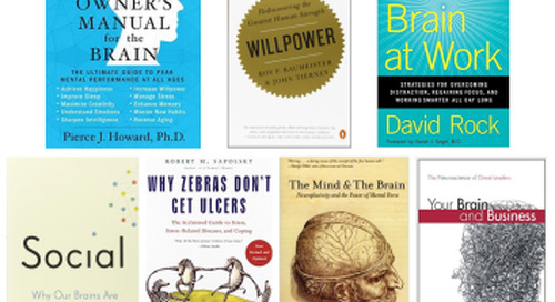 7 Best Books on Neuroscience for Coaches