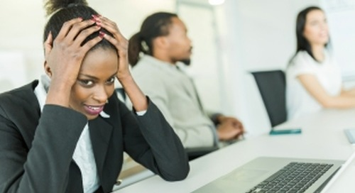 Dealing with a Difficult Employee? Ask Madeleine