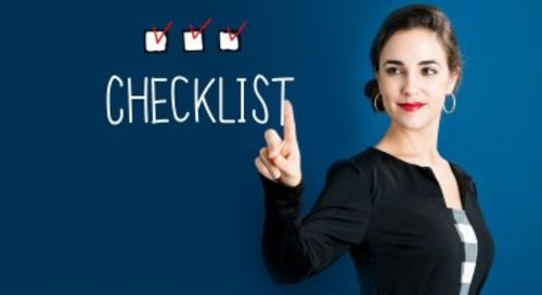 What to Expect from a Master Coach: A 28-Point Checklist!