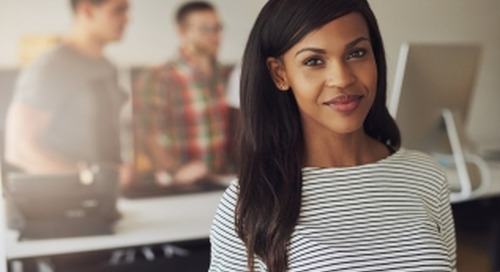 Trying to Establish Relationships at a New Job? Ask Madeleine