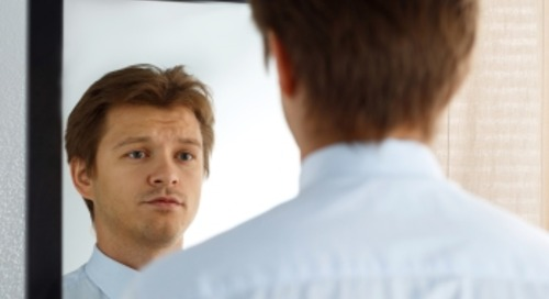 Four Hard Truths about Self Leadership