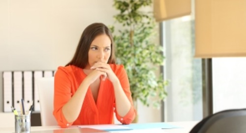 Not Feeling Confident on That New Task at Work? 5 Ways Your Manager Can Help