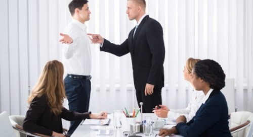 Can't Stand to See Your Boss Bullied? Ask Madeleine
